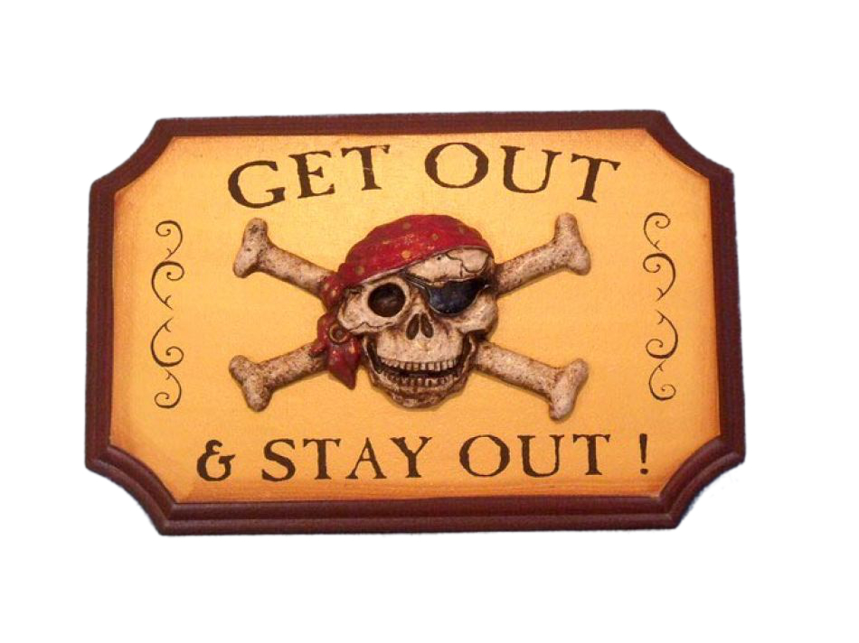 Image result for get out and stay out