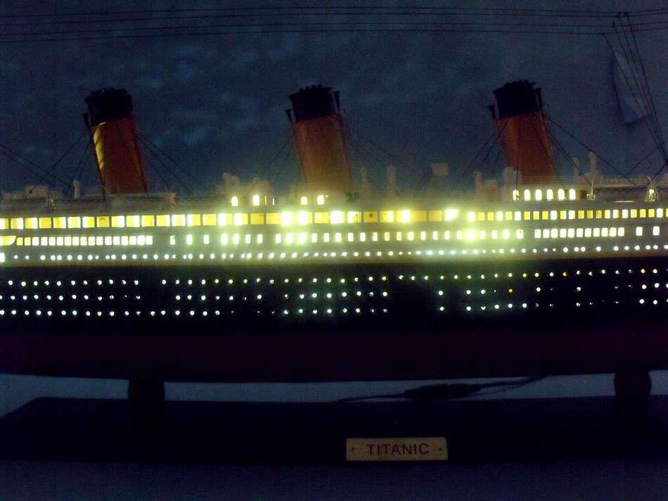 Boat Lights Led