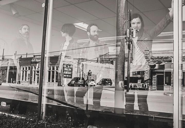 HDRComp5 Artist: JACK KEROWAX (Dallas, TX) // Photo by artist