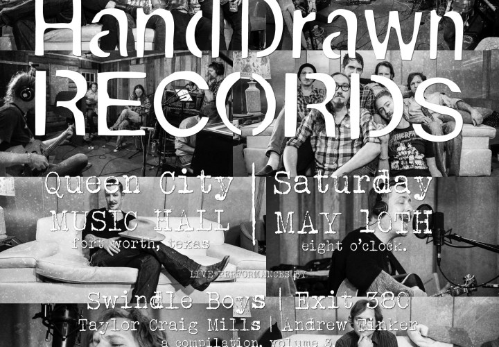 HDRComp3 Release Show #1