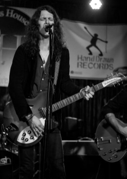 The Roomsounds // PHOTO GALLERY: Hand Drawn's Unofficial HDRATX Showcase 2015