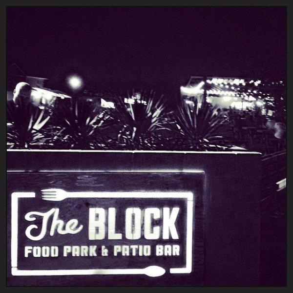 Rock the Block // Brandon Callies Band