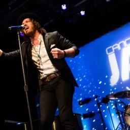 Robert Cody Maxwell: Cancer Jam 2015