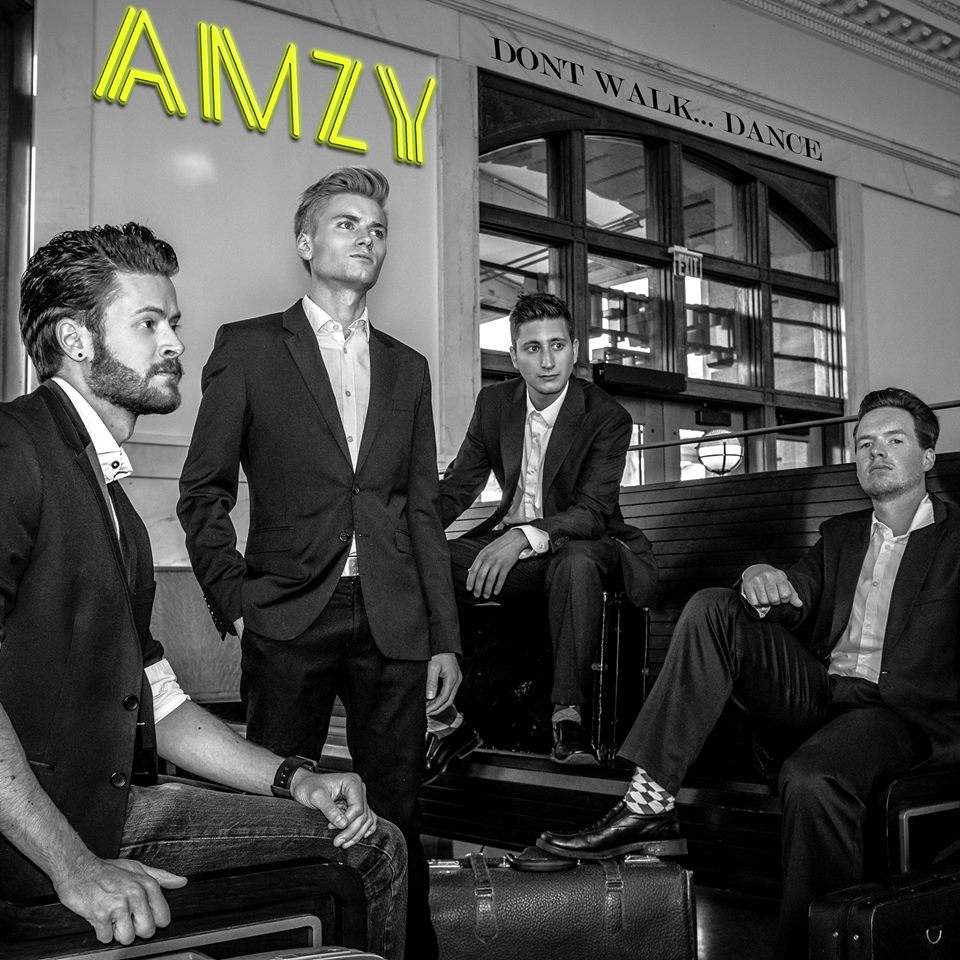 AMZY (Denver, CO) // Photo courtesy artist