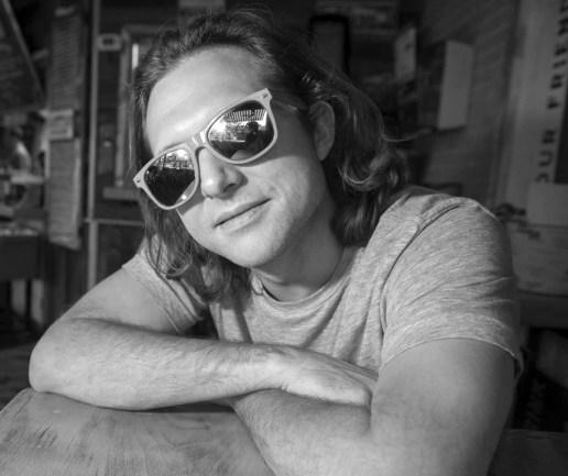 Cancer Jam 2016: Andrew Tinker
