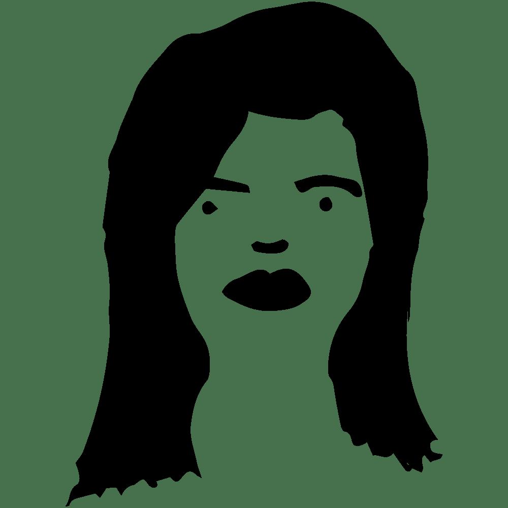 Hand Drawn Records: ABOUT US: Larissa Shouga