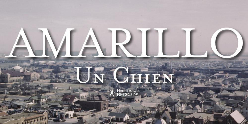 """New Single: """"Amarillo"""" by Un Chien"""
