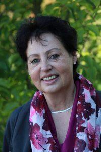 Cornelia Zahrt