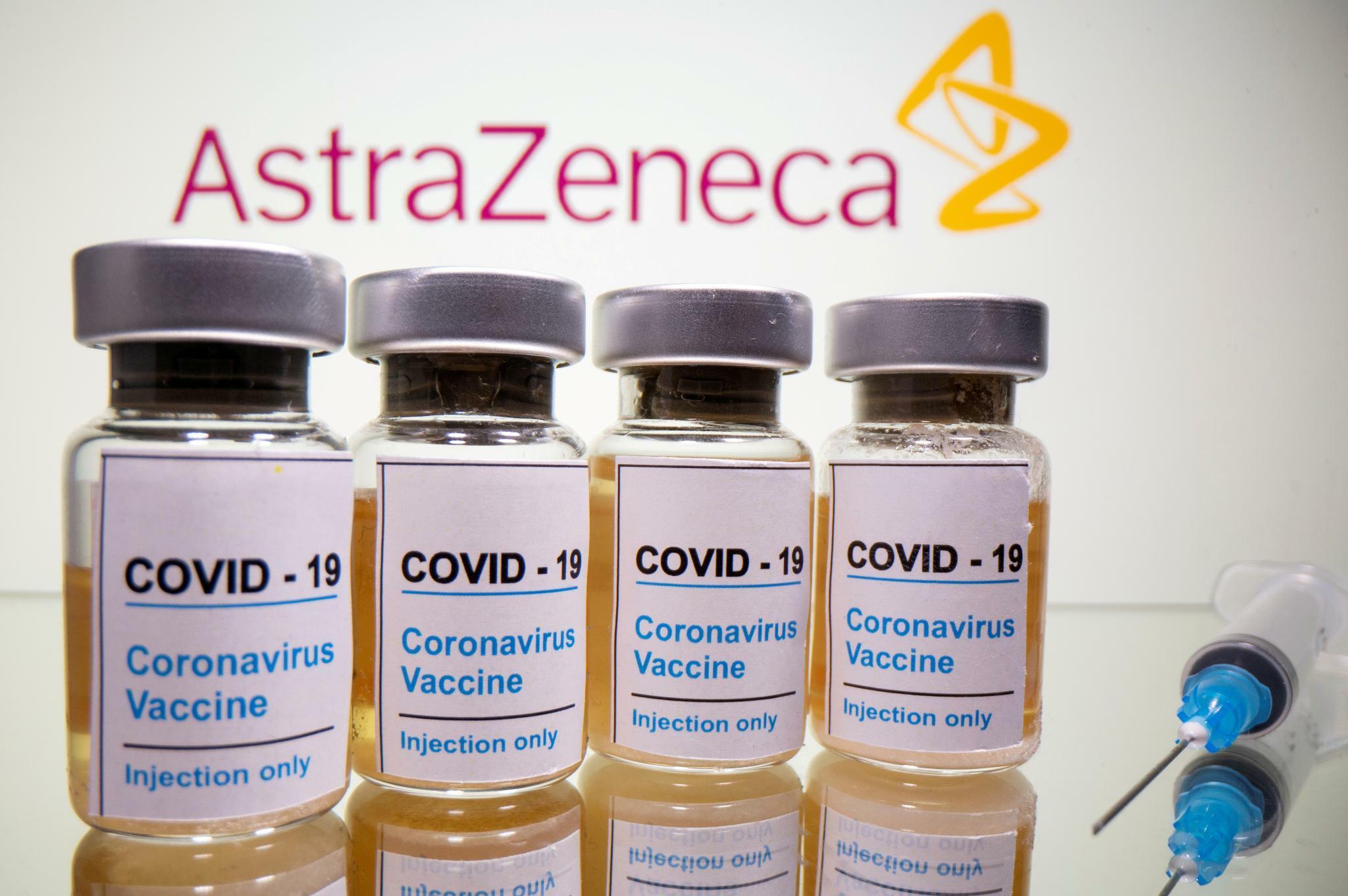 astra zeneca news impfstoff zu 70