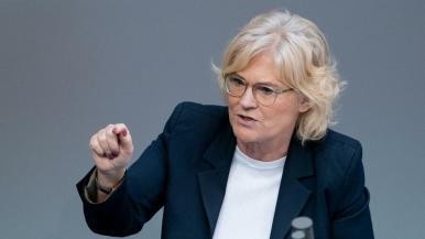 Christine Lamprecht