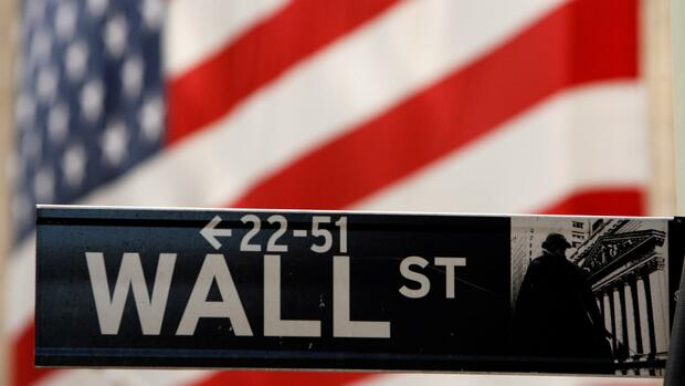 Downhill on Wall Street continues