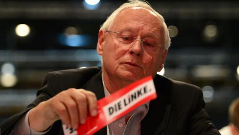 Oskar Lafontaine hat in einem Interview schwere Vorwürfe erhoben. Quelle: dapd