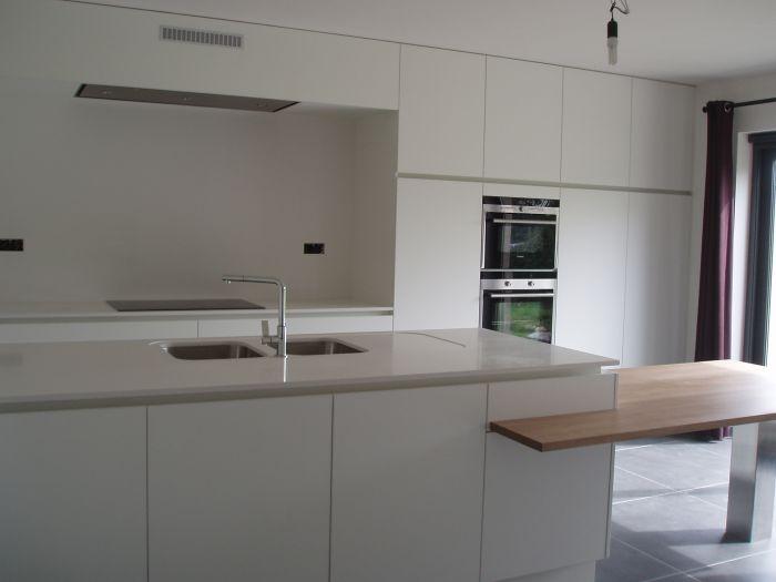 Meer Realisaties Struyfs Keukens Bvba Vorselaar