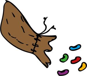 Bag o' Magic Beans