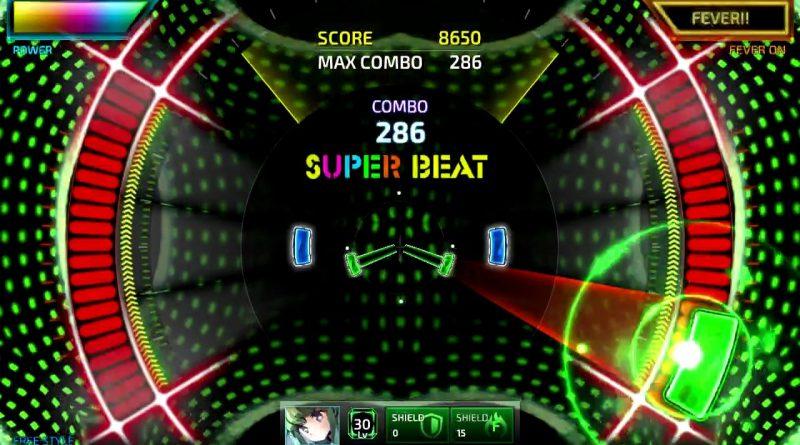Superbeat XONiC Announced For Nintendo Switch Handheld