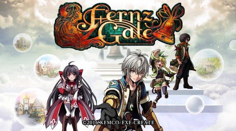 Fernz Gate switch review
