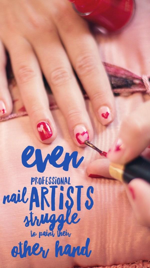 Nail Painting Tips