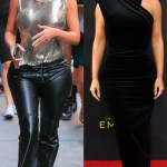 Kim Kardashian Nails