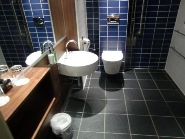 HANDI CONSULTING Marrakech Maroc SALLE DE BAIN ET WC