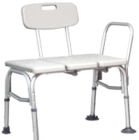 Handicapped Equipment Shower And Tub Transfer Bench