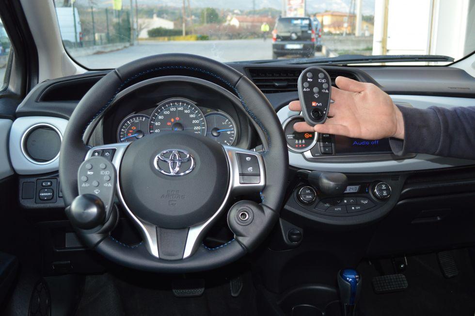 Amenagement Vehicules Auto Ecoles Sur Marseille Handi Mobil