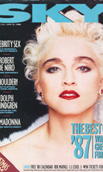 80s Pop Culture Magazines