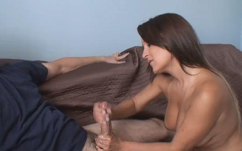Milf porn busty resize