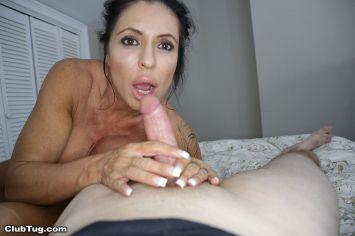 busty-older-woman-jacks-off-a-big-cock-03