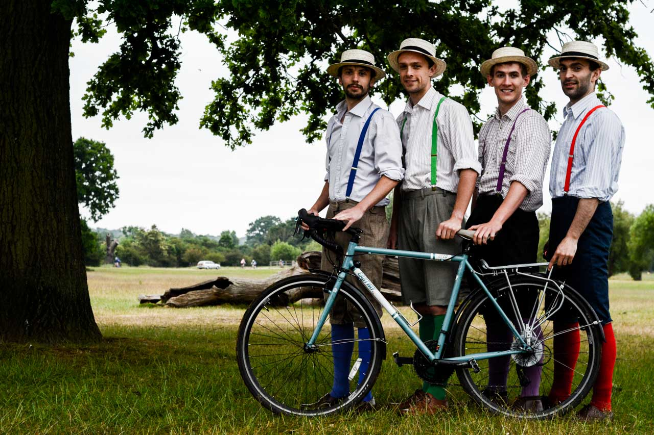 The HandleBards In 2015