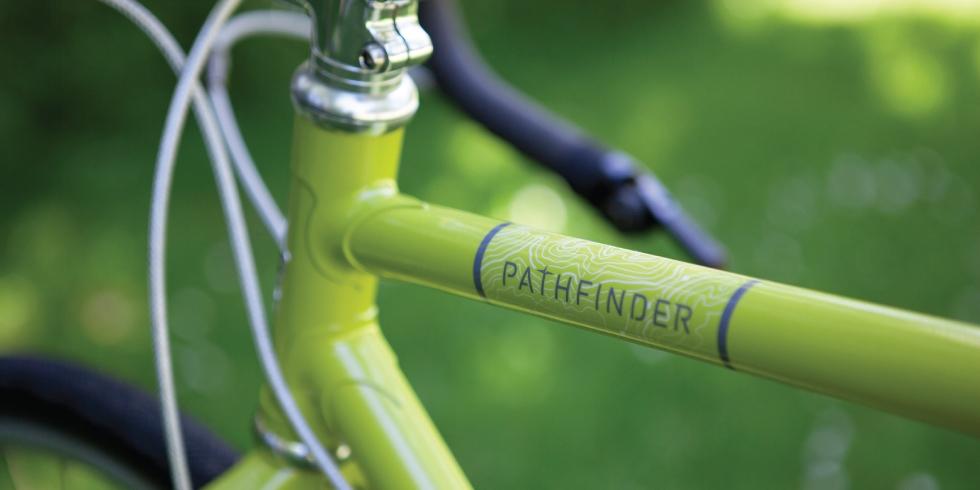 Pashley Pathfinder