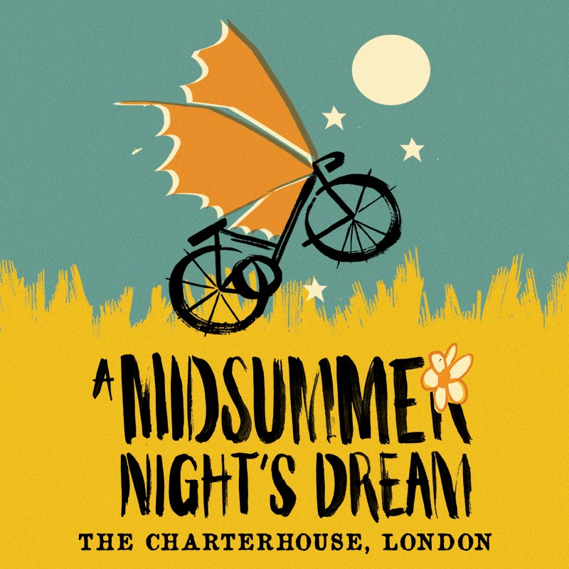 A Midsummer Night's Dream The Charterhouse