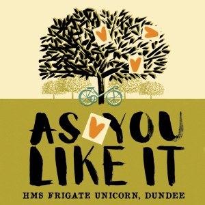 As You Like It - Frigate Unicorn