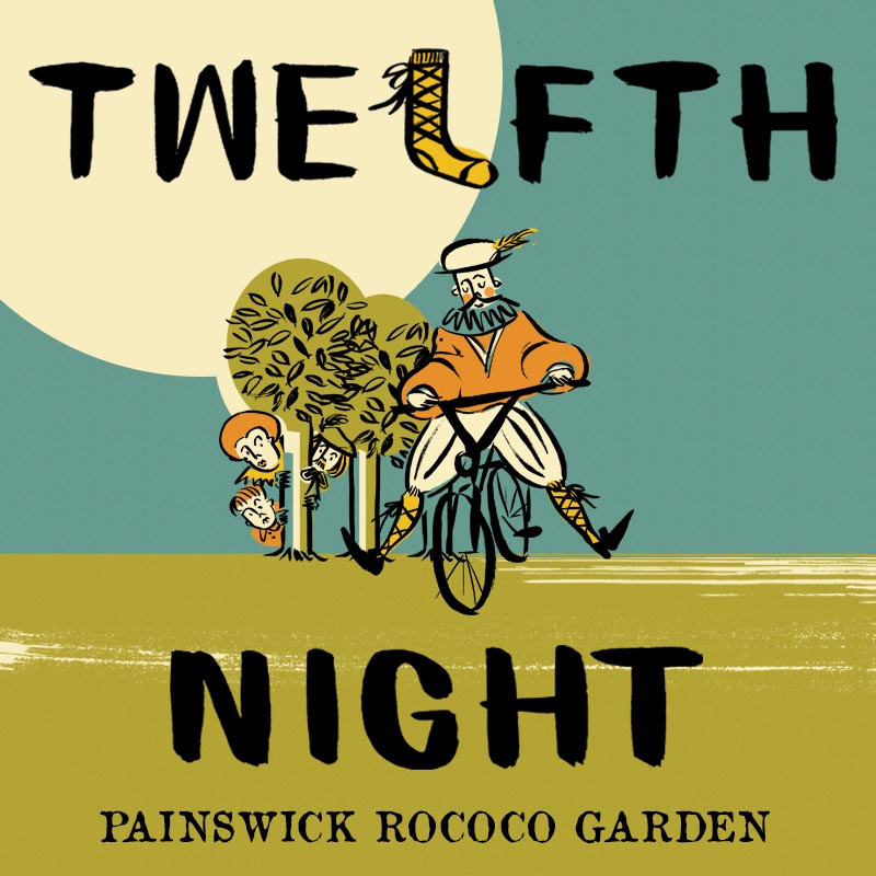 Twelfth Night Painswick
