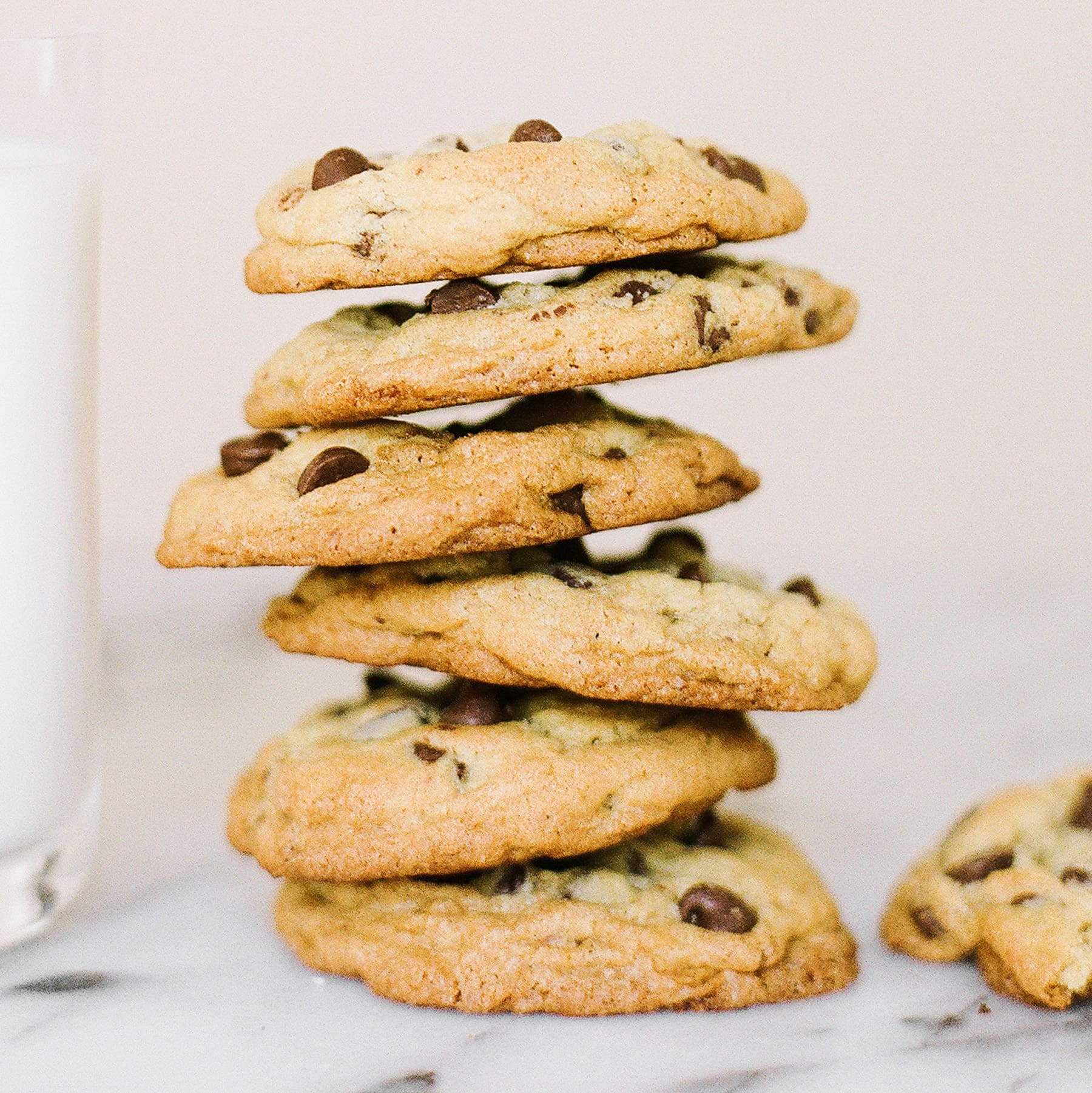 The Ultimate Guide To Chocolate Chip Cookies Part 2