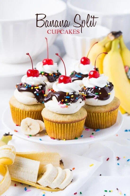 Fast Banana Cake Recipe