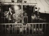 Kolonivagens Kapell in concert