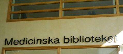 Die kleine Bibliothek
