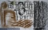 Gefangenschaft I
