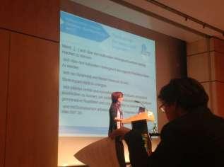 Vortrag Zur Bedeutung kultursensiblen Handelns in der Ergotherapie - Elemente Transkultureller Kompetenz