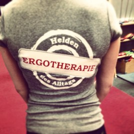 Ergokongress DVE 2014-Ergotherapie Helden des Alltags