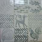 small grey tiles