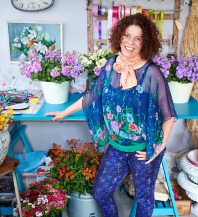 Jo Wise - Florist