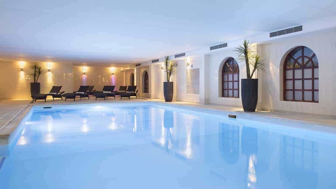Luxury Hotel In Kent Fawkham Brandshatch Place Hotel
