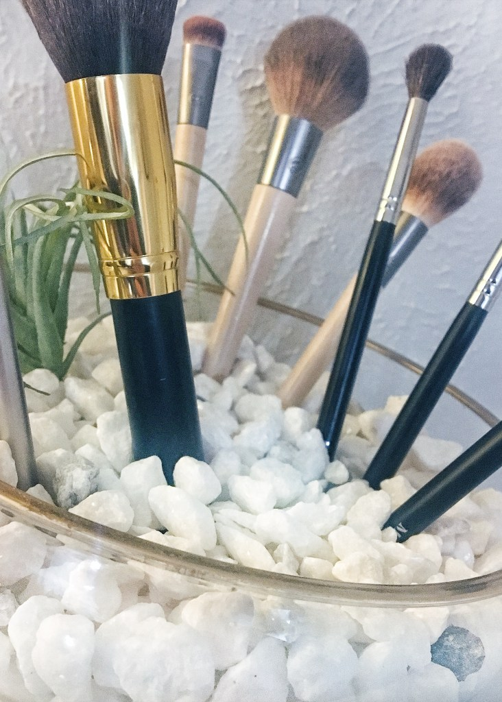 If you are anything like my daughter and I you have a never-ending need for the newest makeup brushes. In addition to that, there seems to be some ...
