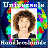 De website van Magda van Dijk: Universele Handleeskunde.