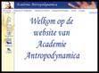 Academie Antropodynamica.