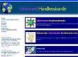 www.magdavandijk.nl - website gepresenteerd door handleeskundige Magda van Dijk.