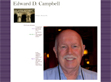 www.edcampbell.com - website presented by hand analyst Edward D. Campbell (US).