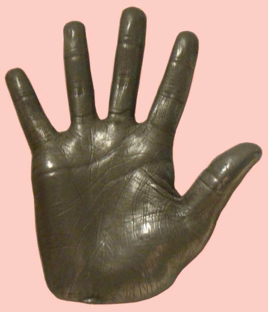 Handlezen: de handen van Michael Jackson - een hand analyse.