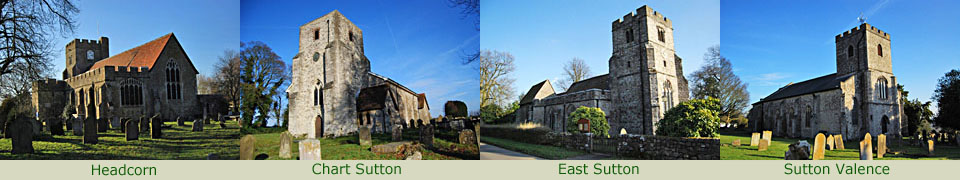 Banner image for Headcorn and The Suttons Anglican benefice